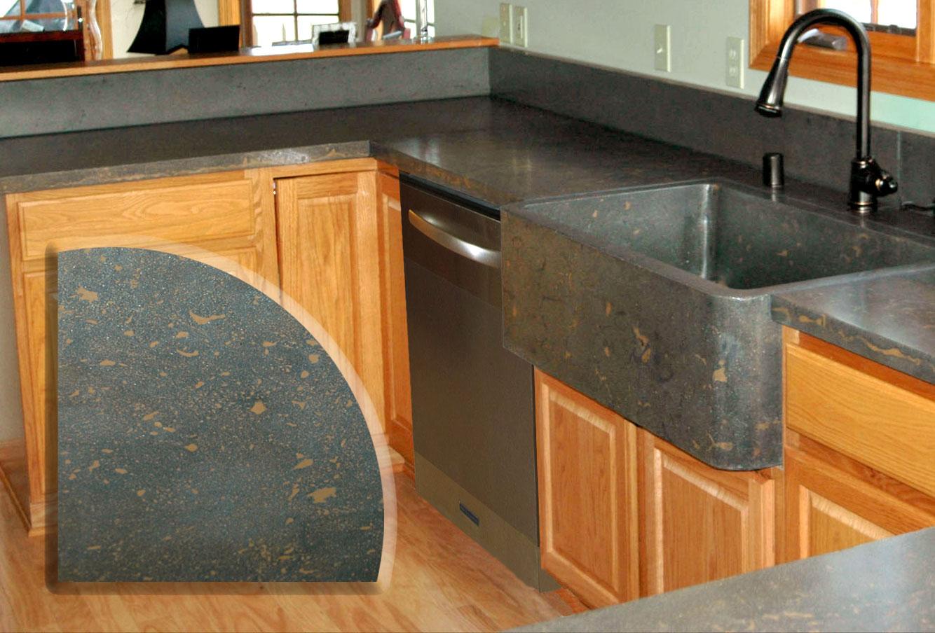 Stone Countertops tri-stone: countertops