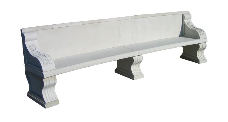 Bench: BN 1785