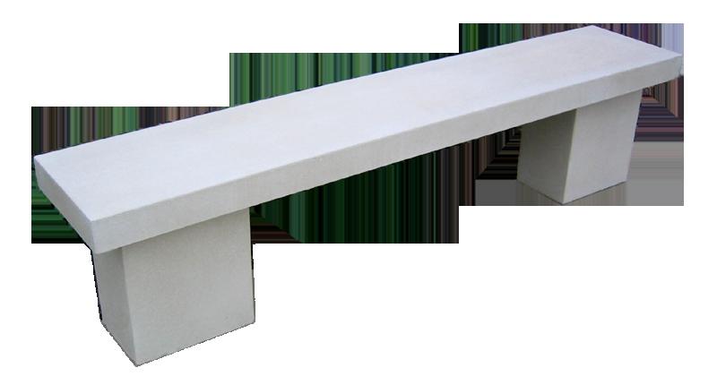 Bench: BN 101